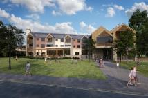2 bed home for sale in The Poppy B, Tithe Lodge...
