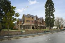 1 bed property for sale in The Lily , Tithe Lodge...