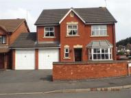 property to rent in Wych Elm Drive, Leamington Spa, Warwickshire