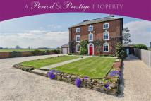 6 bed Detached house in Cromwell Lane, Coventry