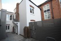 2 bedroom Cottage in Warwick Street...