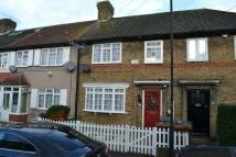 3 bedroom Terraced house for sale in Penrhyn Crescent...
