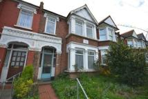 Terraced home for sale in Hale End Road...