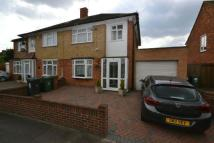 The Bramblings semi detached property for sale