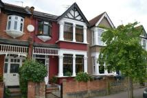 Terraced home for sale in Beech Hall Road...