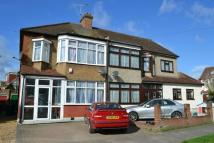 semi detached home in Bourne Gardens, Chingford
