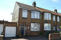 3 bedroom End of Terrace property for sale in Nightingale Avenue...