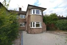 2 bed Maisonette for sale in Newlands Road...