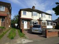 3 bed semi detached property in The Avenue, Highams Park