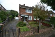 2 bed End of Terrace house in Weale Road, Chingford
