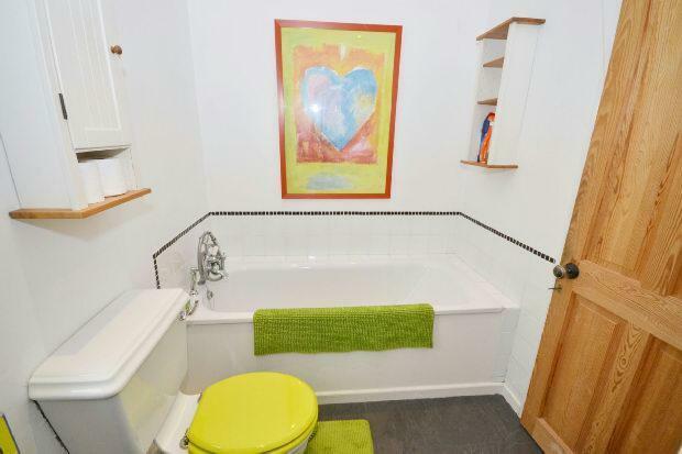 Bathroom-2nd View
