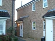 Cluster House to rent in Fyne Drive, Linslade...