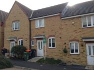 Terraced home to rent in Deverell Way...