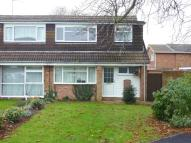 4 bed semi detached home to rent in Camberton Road...
