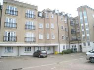 Magnon Court Ground Flat to rent