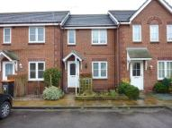 Terraced home in Middleton Way...
