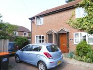 End of Terrace house to rent in Southcott Village...