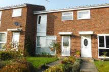 Terraced property to rent in KNAVES HILL...