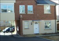 1 bed Ground Flat to rent in Langtry Court...