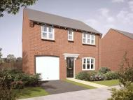 new house in Debdale Lane Mansfield...