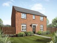 4 bed new home in Sherwood Rise...