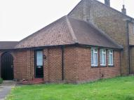 Semi-Detached Bungalow to rent in Newington Avenue...