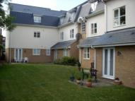 Apartment in Gresham Close, Shenfield...