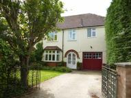 4 bed semi detached property in Gaping Lane, Hitchin, SG5