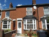 2 bed Terraced property in Bearton Road, Hitchin...