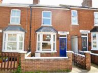 Brampton Park Road Terraced property for sale