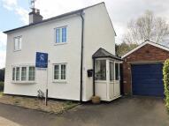 2 bedroom Detached house in High Street, Graveley...