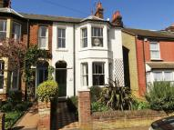3 bedroom semi detached property for sale in Baliol Road, Hitchin...