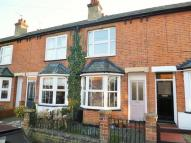 2 bed Terraced property for sale in Balmoral Road, Hitchin...