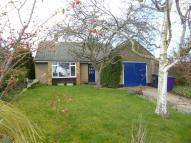 Detached Bungalow in Hitchin
