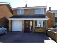 Detached house in Portman Close, Ickleford...