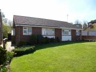 Semi-Detached Bungalow in Latchmore Close, Hitchin...