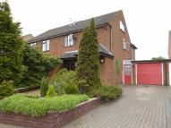 3 bed semi detached house for sale in Moss Way, Hitchin, SG5