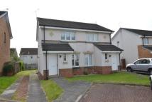 2 bed semi detached property in 18 Greenacre Road...