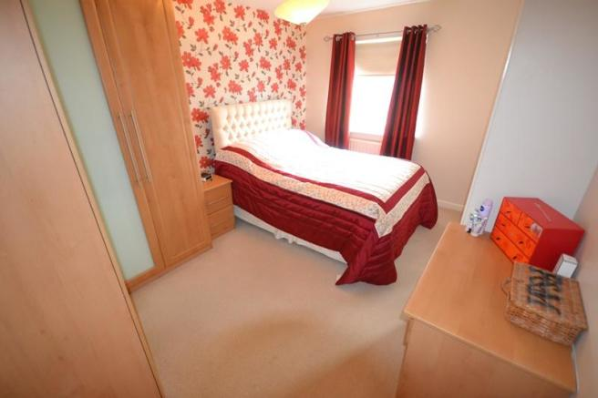 Bedroom No. 1
