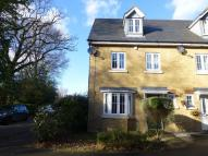 4 bed End of Terrace house to rent in Alford Close, Sandhurst...