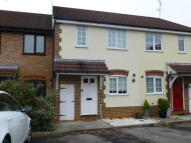 Terraced house to rent in Lower Moor, Yateley, GU46