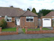 2 bed Semi-Detached Bungalow for sale in St. Michaels Road...