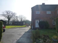 semi detached property for sale in Kingsley Road, Eversley...