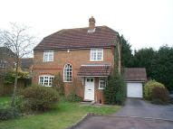 4 bed Detached home for sale in Lower Moor, Yateley, GU46