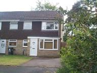 3 bedroom End of Terrace home to rent in Maple Gardens, Yateley...