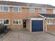 3 bedroom Terraced home to rent in Harpton Close, Yateley...