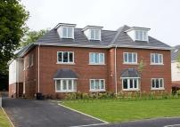 2 bed new development in Wimborne Road...