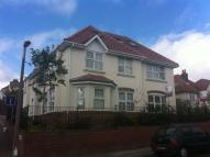 Ground Flat to rent in CHURCHILL ROAD, Poole...