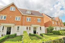 End of Terrace home in Lakeside Drive, Chobham...