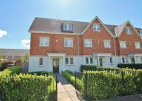 4 bedroom End of Terrace home for sale in Lakeside Drive, Chobham...
